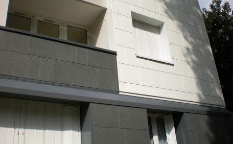 Pavé Blanc residence, France