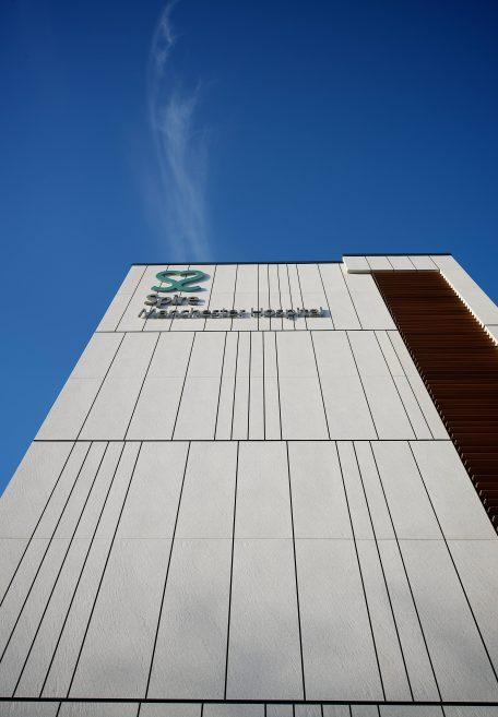 Spire Hospital, Manchester