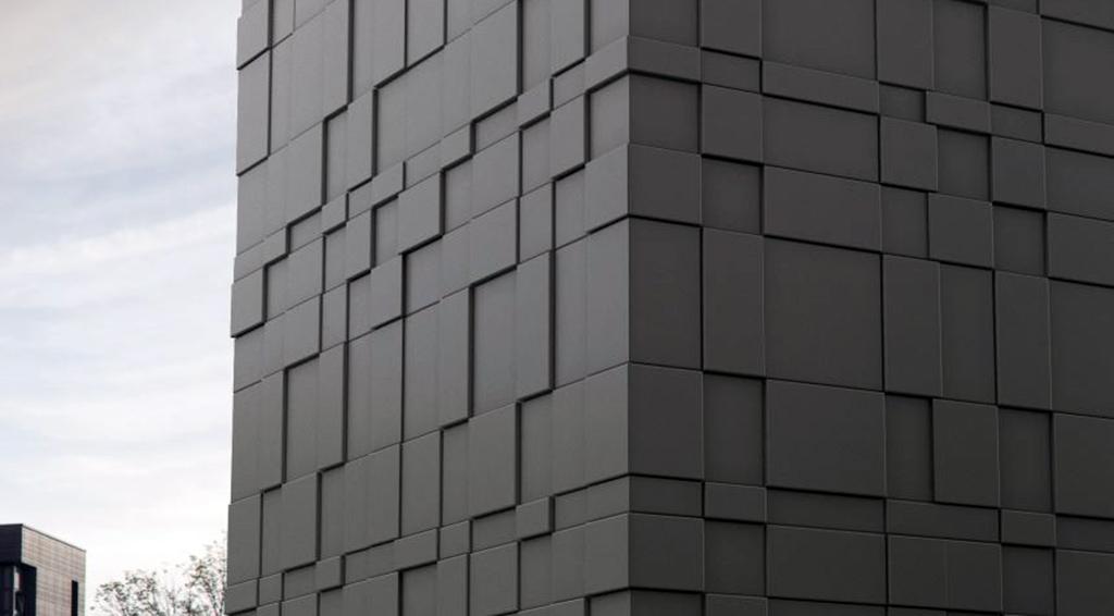 welded corner graf