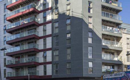 Shoreditch Development, London