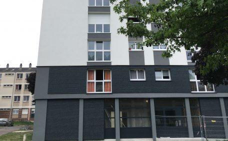 Hauteville 128 residence (France)