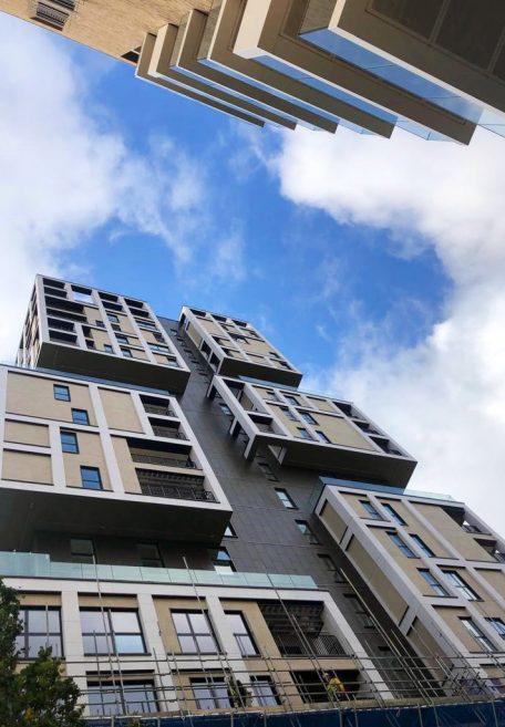Kidbrooke, housing, London