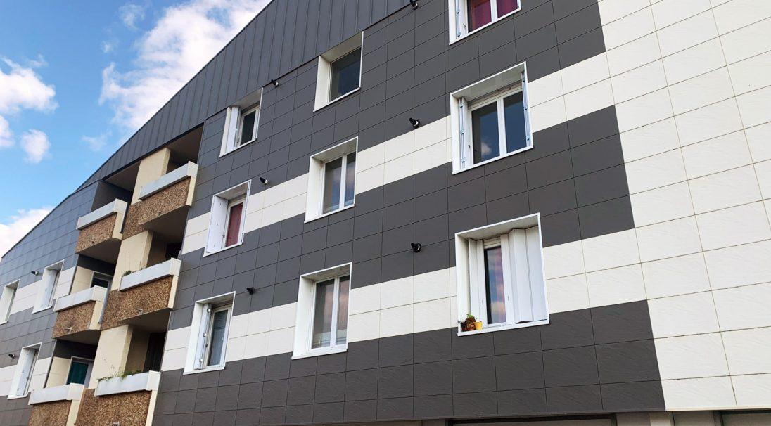 Barlete residence, Agen (France)